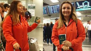 Rusya'ya vizesiz giren ilk Türk