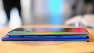 Samsung Galaxy Note 10 ve Galaxy Note 10 Plus tanıtıldı ! İşte Türkiye fiyatı