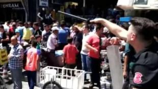 Şanlıurfa'da canlı bomba etkisiz hale getirildi