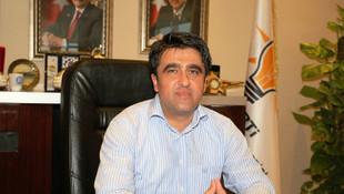 AK Partili Başkan'ın kaçak elektrik kullandığı iddia edildi