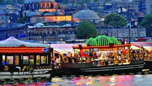 Skandal ! İstanbul'un en işlek yerinde çalışan kamera yok !