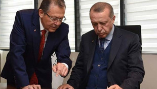 AK Parti'nin kurucusuydu, istifa edip Babacan'a desteğini açıkladı
