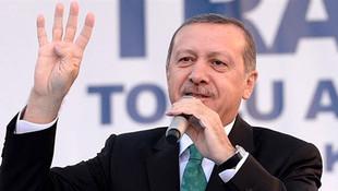 Erdoğan ''çay kek bedava demişti'', otopark ücreti oldu !