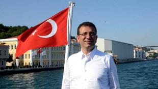 Ekrem İmamoğlu Erdoğan'ın damadıyla buluştu