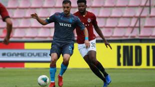 Trabzonspor'da Sparta Prag maçı biletleri satışa sunuldu