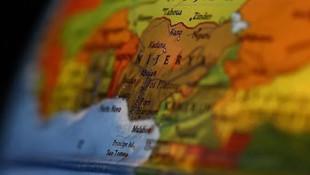 Nijerya'da kaçırılan 10 Türk serbest bırakıldı
