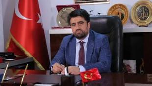 AK Partili İl Başkanı'ndan ''kaçak elektrik'' açıklaması