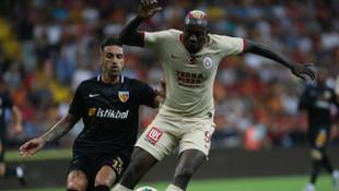 Mbaye Diagne'nin Anderlecht'e transfer olacağı iddia edildi