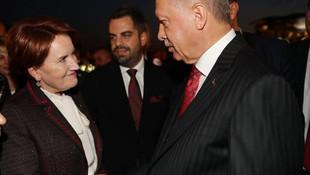 Cumhur İttifakı İYİ Parti ile mi yakınlaşıyor ?