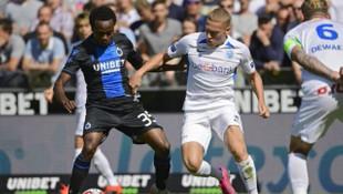 Club Brugge 1 - 1 Genk