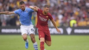 Lazio 1 - 1 Roma