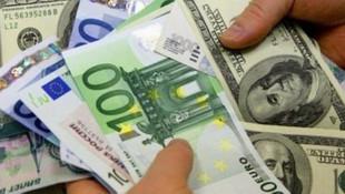 Dolar ve Euro yeniden tehlikeli sınırda