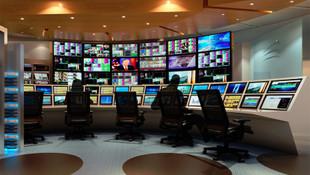 İş ilanı: Yeni kurulan bir televizyon kanalında çalışmak ister misiniz ?