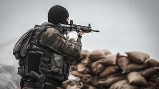 Van'da 2 PKK'lı terörist etkisiz hale getirildi