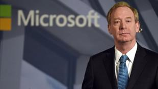 Microsoft'tan Huawei yorumu: Haksızlık edildi