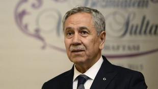 Bülent Arınç AK Parti'den ihraç mı edilecek ?