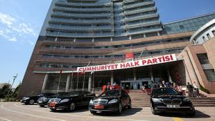 CHP PM olağanüstü toplanıyor