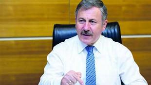 ''AK Partili 10 milletvekili Davutoğlu ile görüşüyor!''