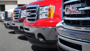 General Motors 3,4 milyon aracı geri çağırdı