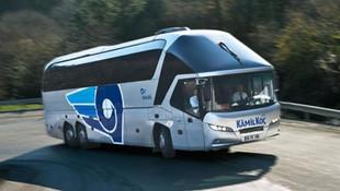 Dev otobüs firması resmen satıldı