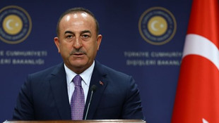 Bakan Çavuşoğlu'ndan İbrahim Eren açıklaması