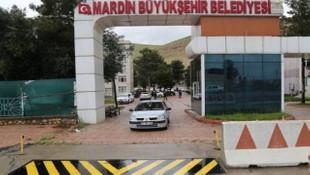 Mardin'de kayyum 187 kişiyi işten çıkardı