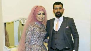 Evleneceklerdi... Arabada kalp krizi geçirdi