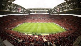 Yusuf Günay: Türk Telekom Stadı'nın kapasitesini 62 bine çıkarmak için başvurduk