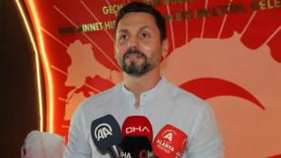 Erol Bulut: Fenerbahçe maçı stres oluşturmuyor