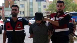 DEAŞ'ın anlı bombası Türkiye'de yakalandı