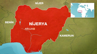 Boko Haram katliam yaptı !