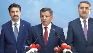Ahmet Davutoğlu'na ekran ambargosu !