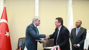 Türkiye ile Küba arasında tıbbi alanda anlaşma