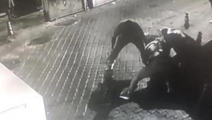 Milli sporcu Berke Şahin'in işlediği cinayetten yeni görüntüler