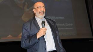 Abdurrahman Dilipak: ''Babanız peygamber olsa gelse sizi kurtaramaz''