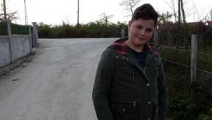 12 yaşındaki çocuğun korkunç ölümü