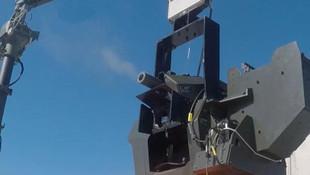 ASELSAN'ın ''Drone-İHA savar''ı testi geçti