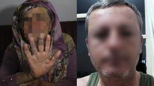 80 yaşındaki kadına tecavüz etmeye çalışmıştı