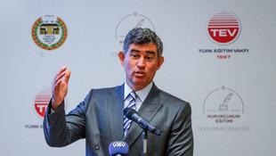Feyzioğlu: ''Baroların ezici çoğunluğu yargı reformunu destekliyor''