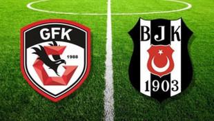 Gazişehir Beşiktaş maçı saat kaçta? (beIN Sports canlı yayın ve alternatif kanallar)