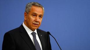 Arınç ve Bahçeli'nin açıklamaları AK Parti'yi rahatsız etti