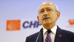 Kılıçdaroğlu'ndan Devlet Bahçeli'ye çağrı !
