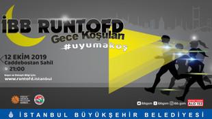 İBB'den İstanbul'un spor kültürünü değiştirecek etkinlik !