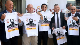Galatasaray'dan birlik mesajı! 'Mayısta şampiyon olacağız'