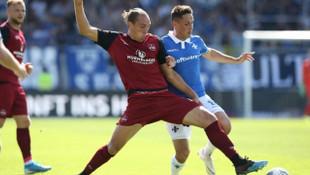 Michael Frey'den Darmstadt'a süper gol