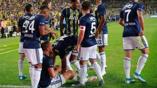 Fenerbahçe'de flaş Vedat Muriç gelişmesi! Çıplak gözle izleyecekler