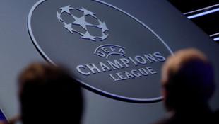 Şampiyonlar Ligi'nde ilk hafta maçları yarın başlıyor