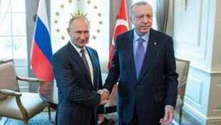 Ankara'da üçlü Suriye zirvesi: Erdoğan-Putin görüşmesi bitti