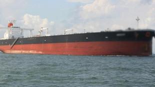 Körfez'de yeni kriz ! İran tankere el koydu !