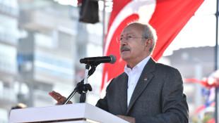 Kılıçdaroğlu: ''3,5 milyon Suriyeli kapımıza dayanırsa şaşırmayın''